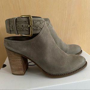 Brand New ALDO Leather Sandals